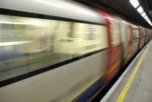 rail_trafficの写真素材 [FYI00878457]
