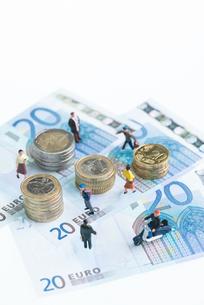 money_financesの写真素材 [FYI00878498]