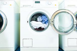 washの写真素材 [FYI00878705]