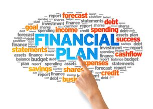 money_financesの写真素材 [FYI00878755]