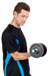 fitness_funsportの写真素材 [FYI00878783]