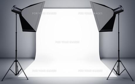 shootingの写真素材 [FYI00878817]