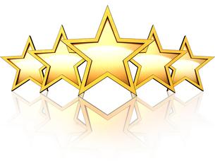 ratingの写真素材 [FYI00878914]