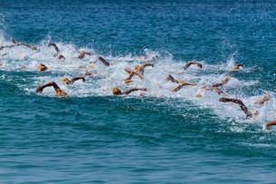 water_sportsの写真素材 [FYI00879090]