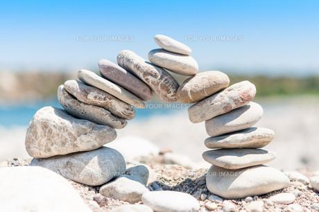 stone bridgeの写真素材 [FYI00879098]
