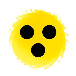blind spotの写真素材 [FYI00879280]