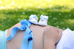 baby_pregnancyの写真素材 [FYI00879421]