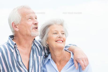 couples_loveの写真素材 [FYI00879680]