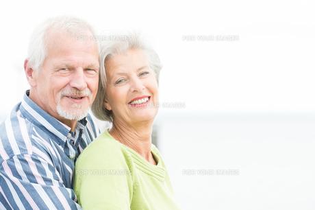 oap coupleの写真素材 [FYI00879701]