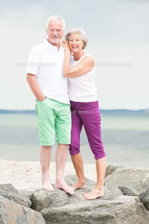 couples_loveの写真素材 [FYI00879729]