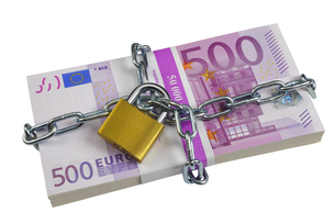 money_financesの写真素材 [FYI00879826]