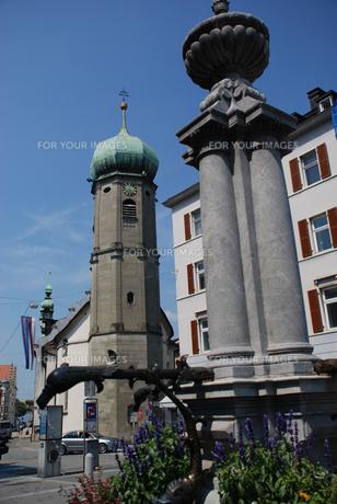 cities_villagesの写真素材 [FYI00880306]