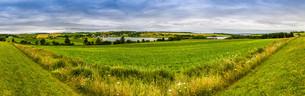 landscapesの写真素材 [FYI00880324]