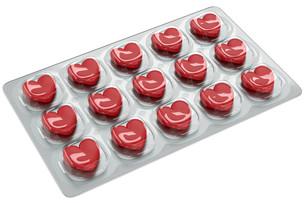 pillsの写真素材 [FYI00880335]