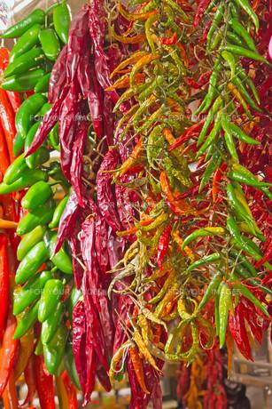 fruits_vegetablesの写真素材 [FYI00880437]