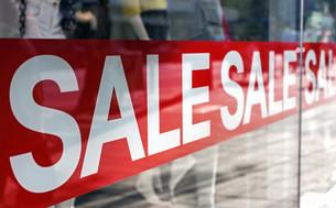 retail_salesの写真素材 [FYI00880455]