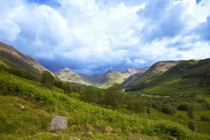 mountainsの写真素材 [FYI00880457]