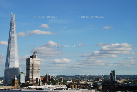 london cityscape city skylineの写真素材 [FYI00880935]