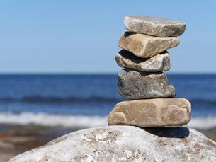 stonesの写真素材 [FYI00881137]