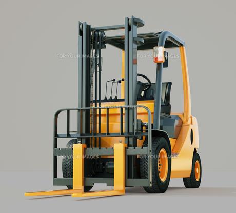 logistic_transportの素材 [FYI00881376]