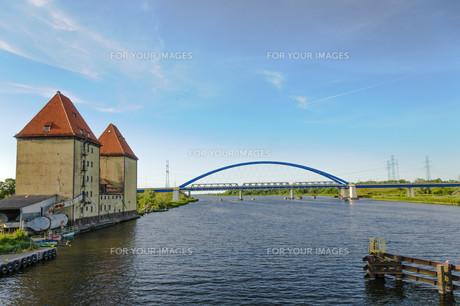 bridges_tunnelsの写真素材 [FYI00881455]