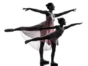 danceの写真素材 [FYI00881514]