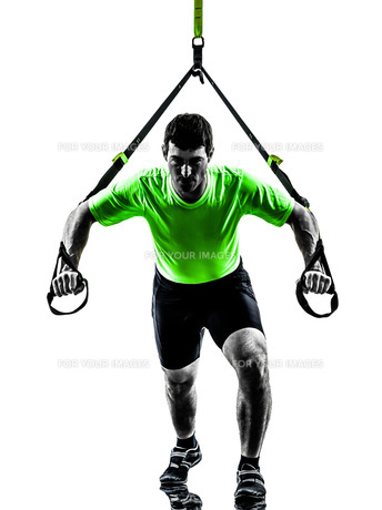 fitness_funsportの素材 [FYI00881543]