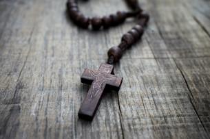 religion_deathの写真素材 [FYI00881738]