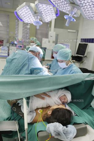 birthの写真素材 [FYI00881762]