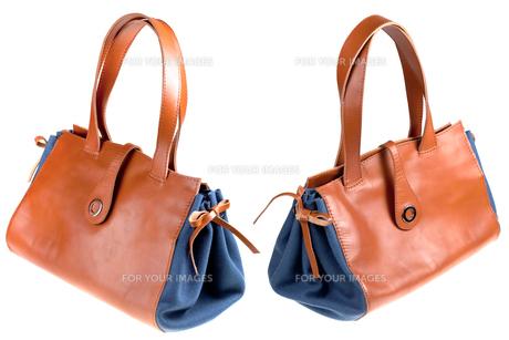 handbagの写真素材 [FYI00881857]
