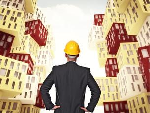 architecture_constructionの素材 [FYI00881913]