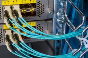 network technologyの素材 [FYI00881944]
