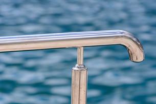 railingの写真素材 [FYI00881964]