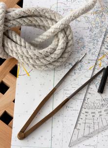 navigationの写真素材 [FYI00881980]