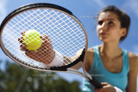 sport_actionの写真素材 [FYI00882262]