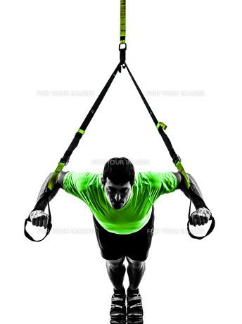fitness_funsportの写真素材 [FYI00882271]