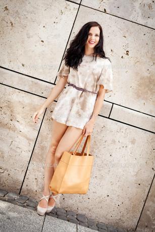 fashion_modelsの写真素材 [FYI00882334]