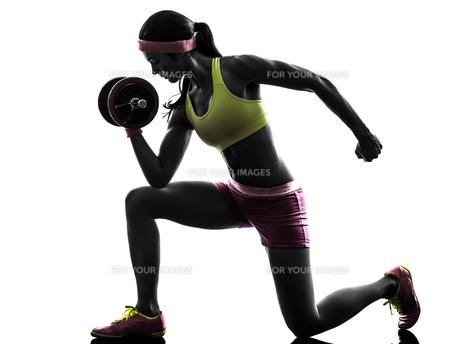 fitness_funsportの写真素材 [FYI00882396]