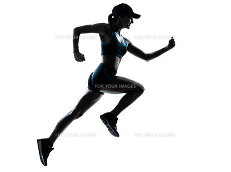 athletic_sportsの素材 [FYI00882873]