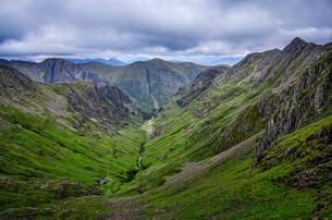 mountainsの写真素材 [FYI00883096]