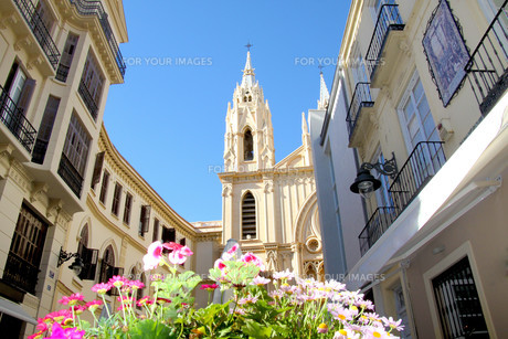 churchの写真素材 [FYI00883292]