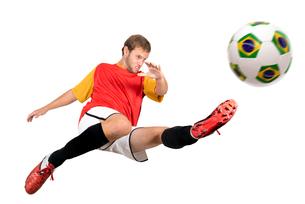 ball_sportsの素材 [FYI00883306]
