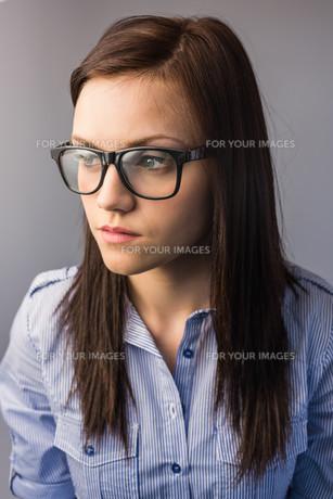 fashion_modelsの写真素材 [FYI00883385]