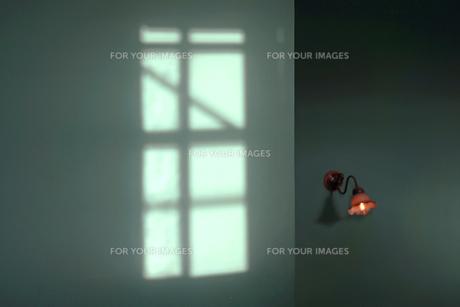 異人館の夕陽の写真素材 [FYI00884430]