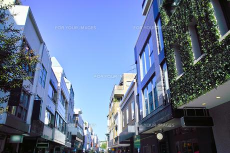 横浜元町ショッピングストリートの写真素材 [FYI00885445]