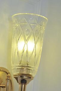 ランプシェードの写真素材 [FYI00887111]