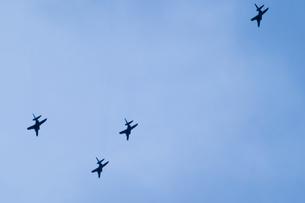 ジェット戦闘機の写真素材 [FYI00887113]