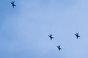 ジェット戦闘機の写真素材 [FYI00887114]