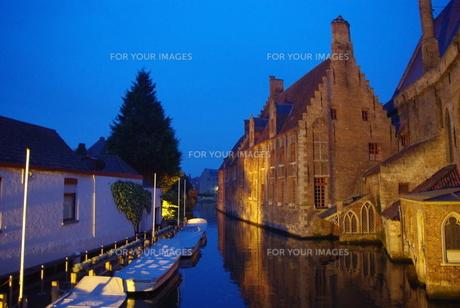 ベルギー観光の写真素材 [FYI00887243]