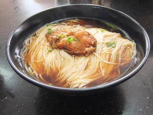 中国の素麺の写真素材 [FYI00888855]